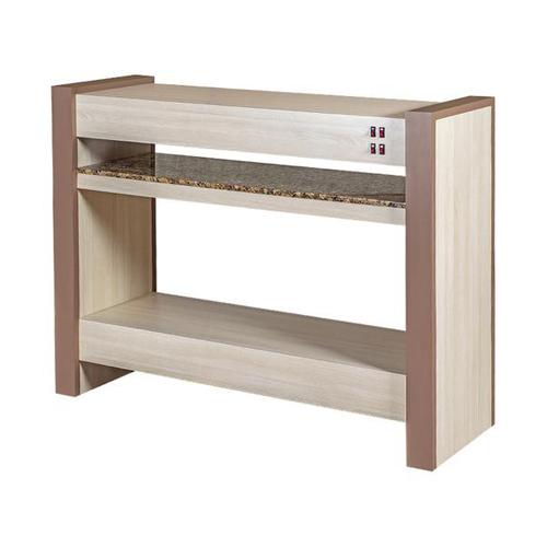 Calla Nail Dryer Table 4x4 - 2