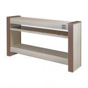 Calla Nail Dryer Table 6x6 - 3
