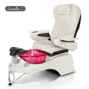 Camellia 2 Spa Pedicure Chair - 01a