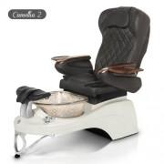 Camellia 2 Spa Pedicure Chair - 02a