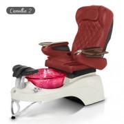 Camellia 2 Spa Pedicure Chair - 1