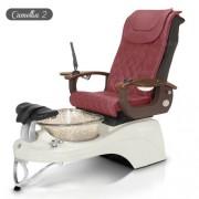 Camellia 2 Spa Pedicure Chair - 3