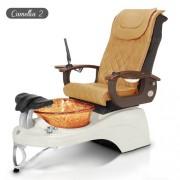Camellia 2 Spa Pedicure Chair - 4