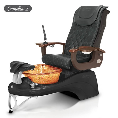 Camellia 2 Spa Pedicure Chair