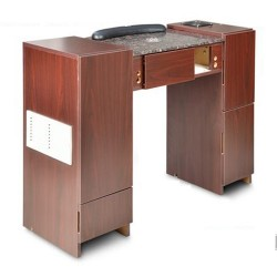 Centrifuge Classic Nail Table - 9a