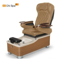 Chi Spa 2 Pedicure Spa Chair - 3