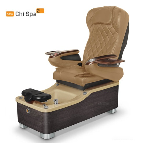 Chi Spa 2 Pedicure Spa Chair