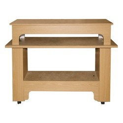 Classic Dual Quick Dry Table - 1a