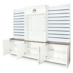 DreaMau Machine Cabinet