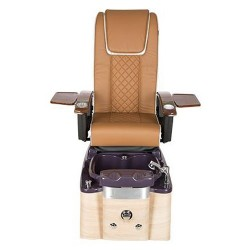 Dream Pedicure Spa Chair - 4