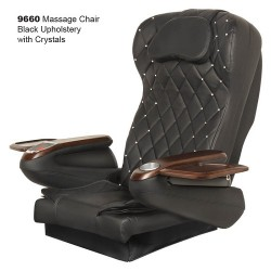 GS9660 Massage Chair - 4a