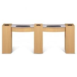 IMC Double Nail Table - 1