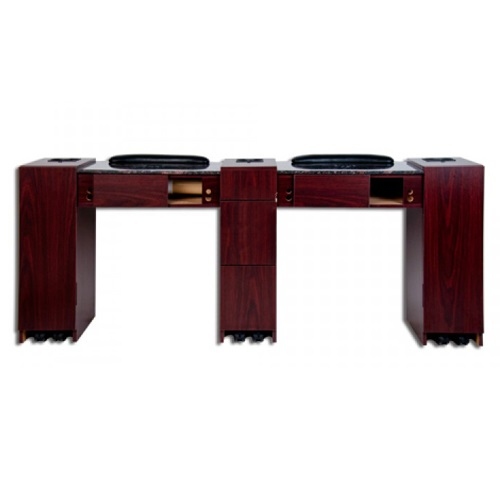 IMC Double Nail Table