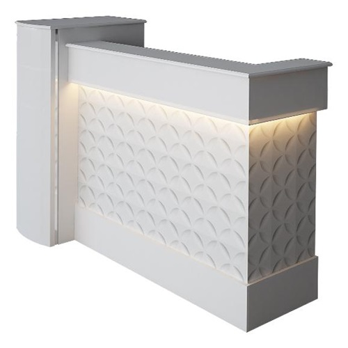 Lux Reception With Led