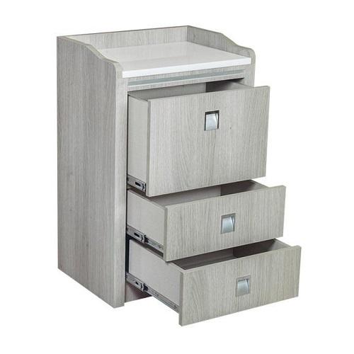 Moon Waxing Cabinet