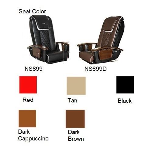 NS218 Pedicure Spa Chair