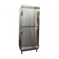Rose S-480 Steam Towel Warmer Cabinet - 1