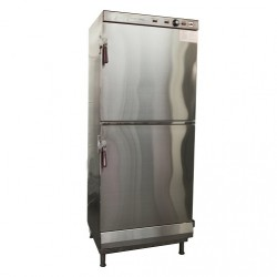 Rose S-600 Steam Towel Warmer Cabinet - 1
