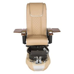 Wow Single Pedicure Spa Chair - 3