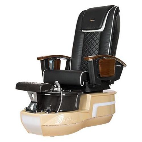 Wow Single Pedicure Spa Chair
