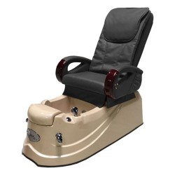 D'Lux Pedicure Spa Chair - 1a