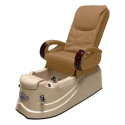 D'Lux Pedicure Spa Chair - 2a