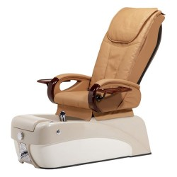Koi Pedicure Spa Chair - 3