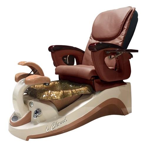 iCloud Spa Pedicure Chair - 10a