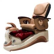 iCloud Spa Pedicure Chair - 2a