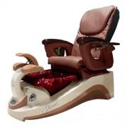 iCloud Spa Pedicure Chair - 4a