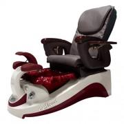 iCloud Spa Pedicure Chair - 6a