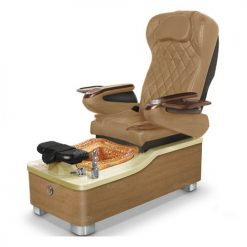 Chi Spa 2G Pedicure Spa Chair