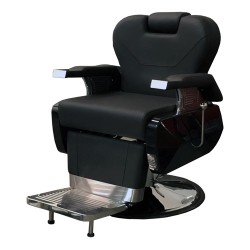 Davidson SS Barber Chair 09