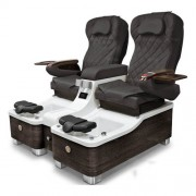 Chi Spa 2 Double Pedicure Spa Chair - 03
