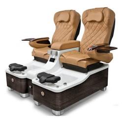 Chi Spa 2 Double Pedicure Spa Chair - 07