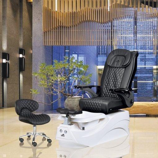 Enix III Pedicure Spa Chair