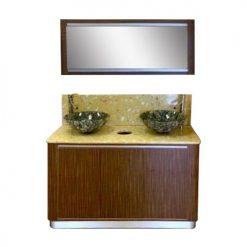Atlanta Double Sink
