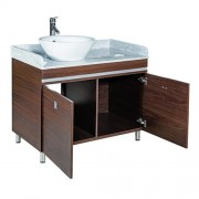 ''B'' Single Sink With Faucet 00