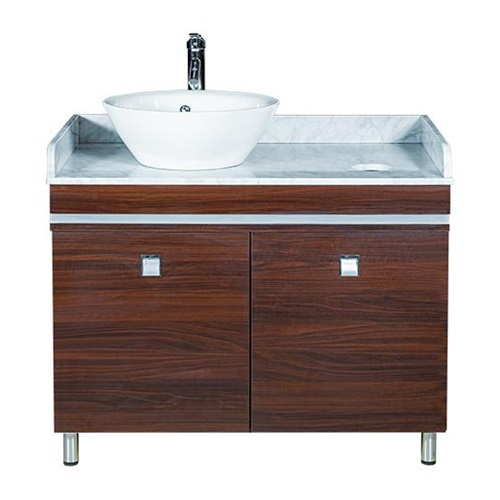 """""""B"""" Single Sink With Faucet"""