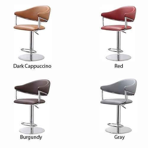 Bar Chair B002