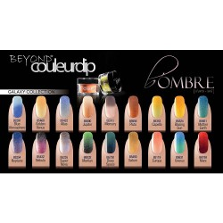Beyond Couleurdip_B'ombre Galaxy Collection 18