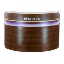 C Reception W LED Light