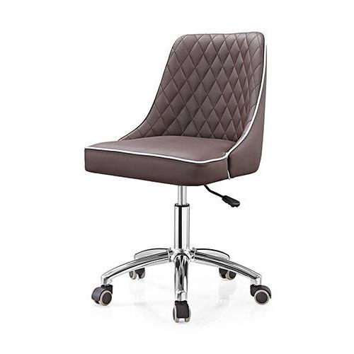 Customer Chair C011 With Trim Line & Diamond Cut