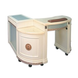 DDM Manicure Table 010