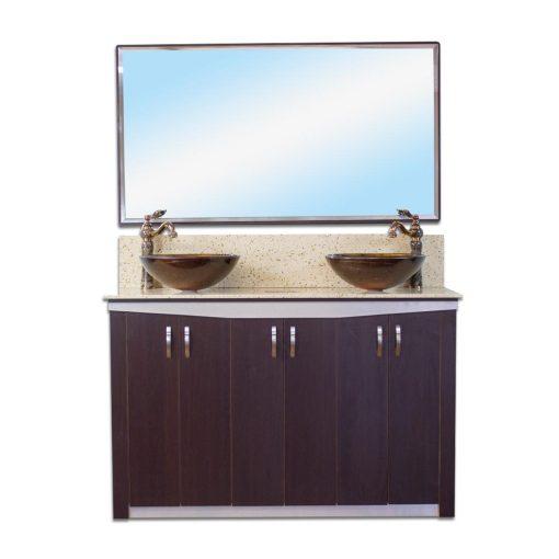 Daytona Double Sink