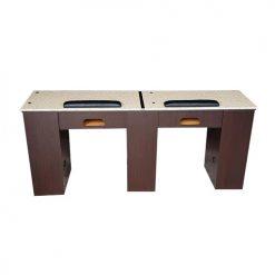 Daytona Double Table