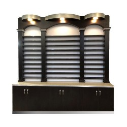 Daytona Polish Cabinet 96