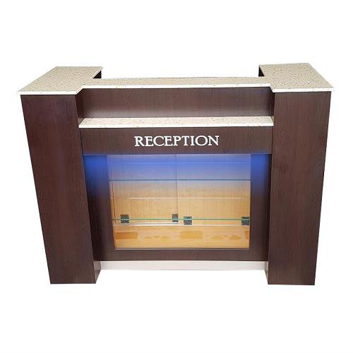 Daytona Reception LED