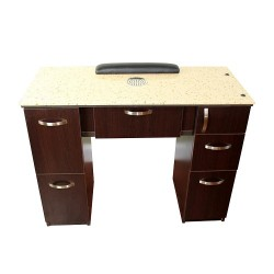 Daytona Single Table w Vented 00