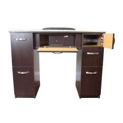 Daytona Single Table w Vented 01